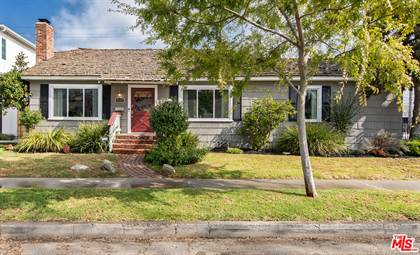 Residential Property for sale in 4156 Minerva Ave, Culver City, CA, 90066