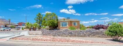 Residential Property for sale in 2701 SAVANNAH Avenue, El Paso, TX, 79930
