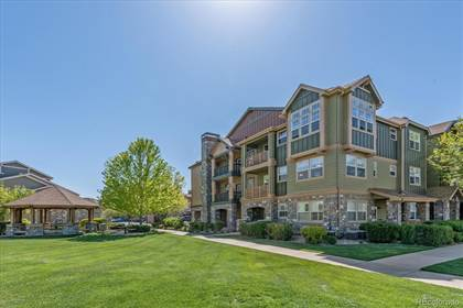Residential for sale in 8420 Canyon Rim Trail 201, Englewood, CO, 80112