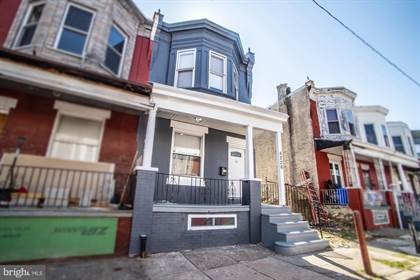 Residential Property for sale in 5226 REINHARD ST, Philadelphia, PA, 19143
