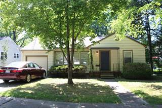 Single Family for sale in 800 Twisdale Avenue, Carbondale, IL, 62901