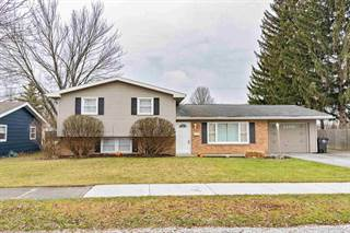 Single Family for sale in 2109 Huffman Boulevard, Fort Wayne, IN, 46808
