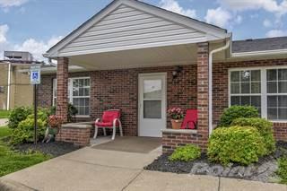 Apartment for rent in St. Paul Terrace - 1 Bedroom Unit, Parkersburg, WV, 26104
