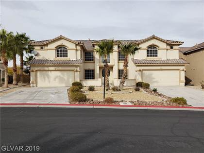 Residential Property for sale in 8908 GOLDSTONE Avenue, Las Vegas, NV, 89143