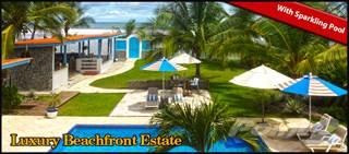 Residential Property for sale in Propiedad de lujo frente a la playa con piscina, Las Lajas, Pacific Beaches Chiriqui, Panama, Las Lajas Beach, Chiriquí