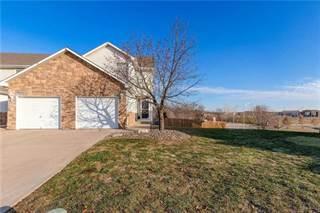 Townhouse for sale in 13008 Everett Court, Kansas City, KS, 66109