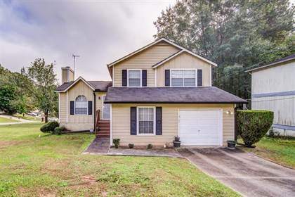 Residential Property for sale in 100 Wolf Downs Court, Atlanta, GA, 30349