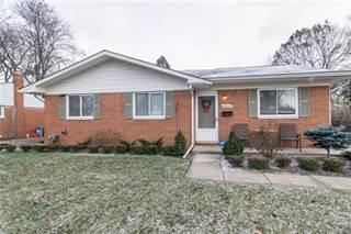 Single Family for sale in 14542 HUFF Street, Livonia, MI, 48154