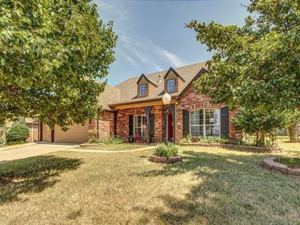 Residential Property for rent in 9309 N 98th Court E, Owasso, OK, 74055