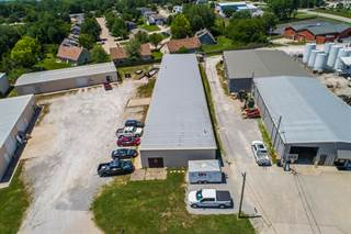 Comm/Ind for rent in 2313 INDUSTRIAL DR D, Columbia, MO, 65202