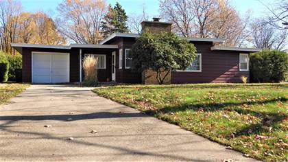 Residential for sale in 935 S Division Street, Whitehall, MI, 49461