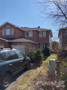 Residential Property for sale in 172 Mountshannon Dr, Ottawa, Ontario, K2J 4M9