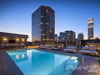 Apartment for rent in Eighth and Grand, Los Angeles, CA, 90014
