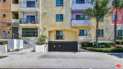 Residential Property for sale in 5232 Satsuma Ave 105, North Hollywood, CA, 91601