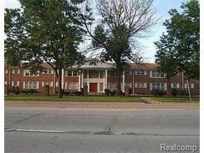 Condo for rent in 25301 Five Mile Road 215, Redford, MI, 48239