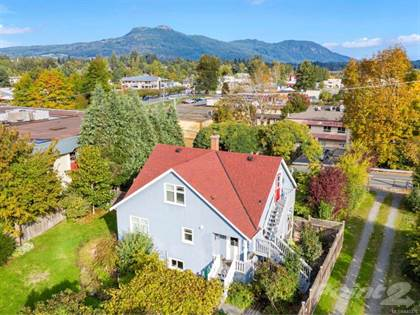 Residential Property for sale in 40 & 50 Coronation Ave, Duncan, British Columbia, V9L 2S7