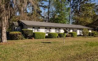 Single Family for sale in 1335 SW MCFARLANE AVENUE, Lake City, FL, 32025