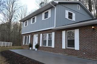 Single Family for sale in 319 Icenhower Road, Leicester, NC, 28748