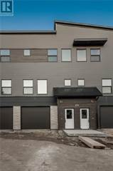Condo for sale in 270 Couleesprings Terrace S, Lethbridge, Alberta