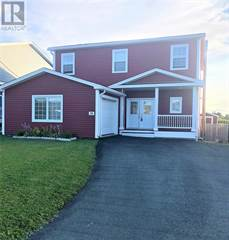 Single Family for rent in 36 Talcville Road, Conception Bay South, Newfoundland and Labrador