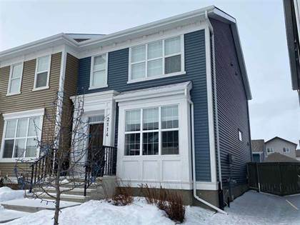 Single Family for sale in 2114 24 ST NW, Edmonton, Alberta, T6T0Y8