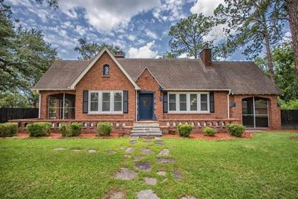 Residential Property for sale in 87 S MacArthur Drive, Camilla, GA, 31730
