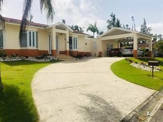 Single Family for rent in 261 URB. SABANERA DE CIDRA, CALLE CAMINO DEL RIO, Cidra, PR, 00739