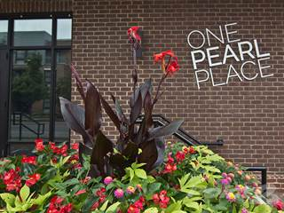 Apartment for rent in One Pearl Place, Columbus, OH, 43201