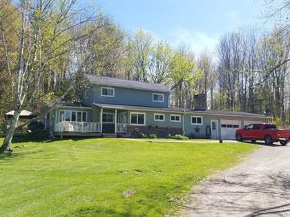 Residential Property for sale in 10262 Drake Road, Dalton, NY, 14836