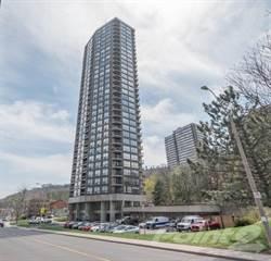 Condo for sale in 3201-150 Charlton Ave E, Hamilton, Ontario, L8N 3X3