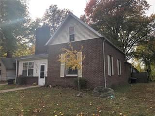Single Family for sale in 321 North Union, Staunton, IL, 62088