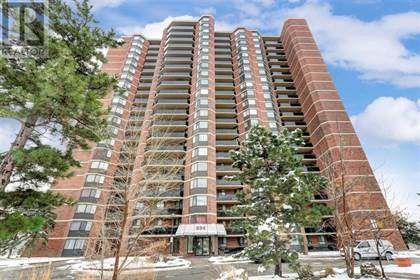 Single Family for sale in 234 ALBION RD 109, Toronto, Ontario, M9W6A5