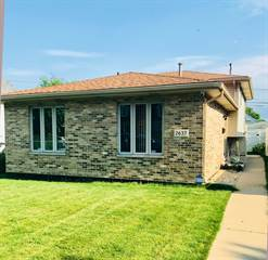 Single Family for sale in 2637 West 98th Street, Evergreen Park, IL, 60805