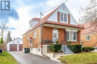 Single Family for rent in 8 EVANDALE RD, Toronto, Ontario