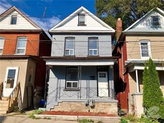Residential Property for rent in 12 GREIG Street, Hamilton, Ontario, L8R 2W7