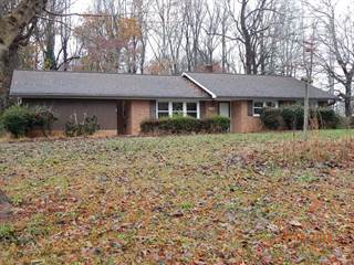 Single Family for sale in 1556 Country Club Rd, Wilkesboro, NC, 28697