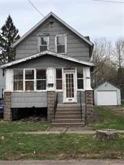 Single Family for sale in 110 S Curry, Ironwood, MI, 49938