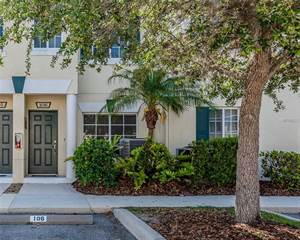 Townhouse for sale in 233 CAPE HARBOUR LOOP 106, Bradenton, FL, 34212