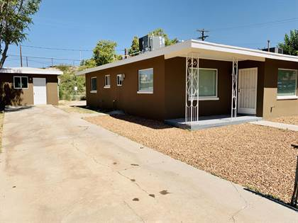 Multifamily for sale in 151 COURCHESNE Road, El Paso, TX, 79922