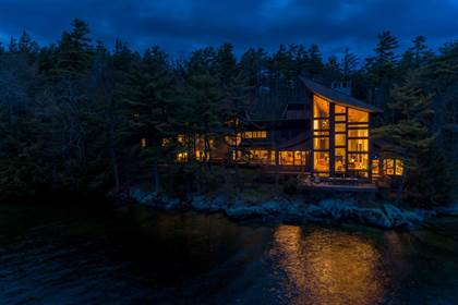 Residential Property for sale in 20 Wyman Drive, Wolfeboro, NH, 03894