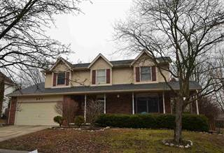 Single Family for sale in 807 S Graywell Drive, Bloomington, IN, 47401