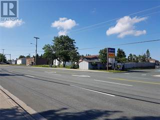 Retail Property for sale in 135 COMMONWEALTH Avenue, Mount Pearl, Newfoundland and Labrador, A1N1X1