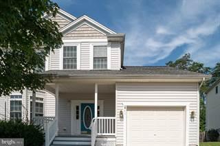 Single Family for sale in 47 EVERGLADES LANE, Stafford, VA, 22554