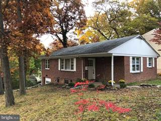 Single Family for sale in 2501 EDGECOMB AVENUE, Glenside, PA, 19038