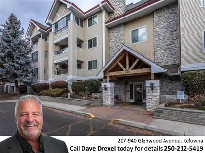 Residential Property for sale in 940 Glenwood Avenue, Kelowna, British Columbia, V1Y 9P2