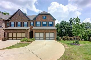 Townhouse for sale in 4315 Roseman Bridge Court, Suwanee, GA, 30024