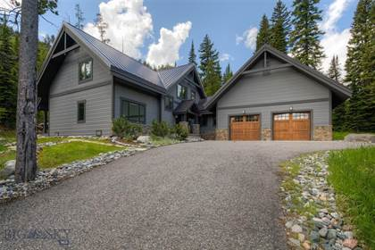 Residential for sale in 32 Low Dog, Big Sky, MT, 59716