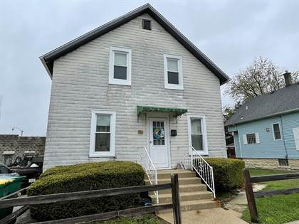 Residential Property for rent in 724 Raub Street 2, Joliet, IL, 60435