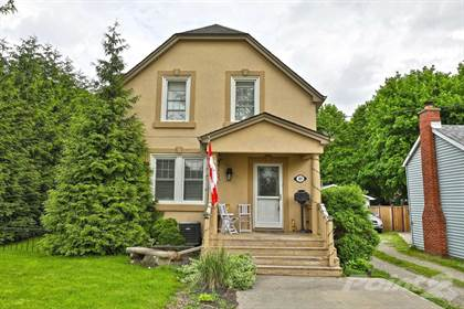 Residential Property for sale in 303 Park St W, Hamilton, Ontario