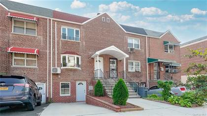 Multifamily for sale in 2744 Bouck Avenue, Bronx, NY, 10469